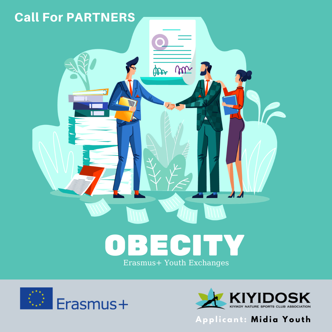 Obecity – Call for Partners