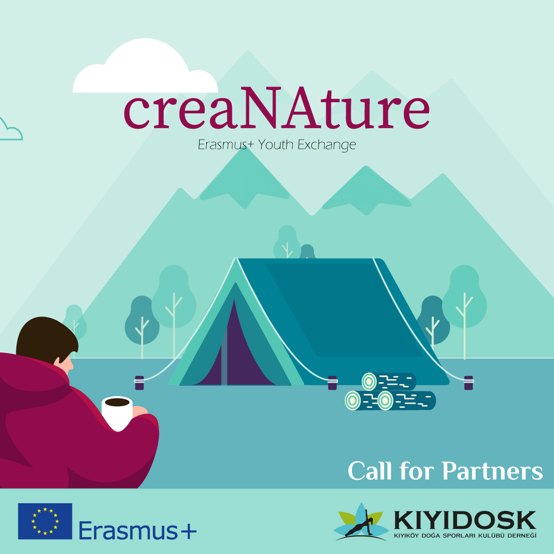 creaNAture – Call for Partners