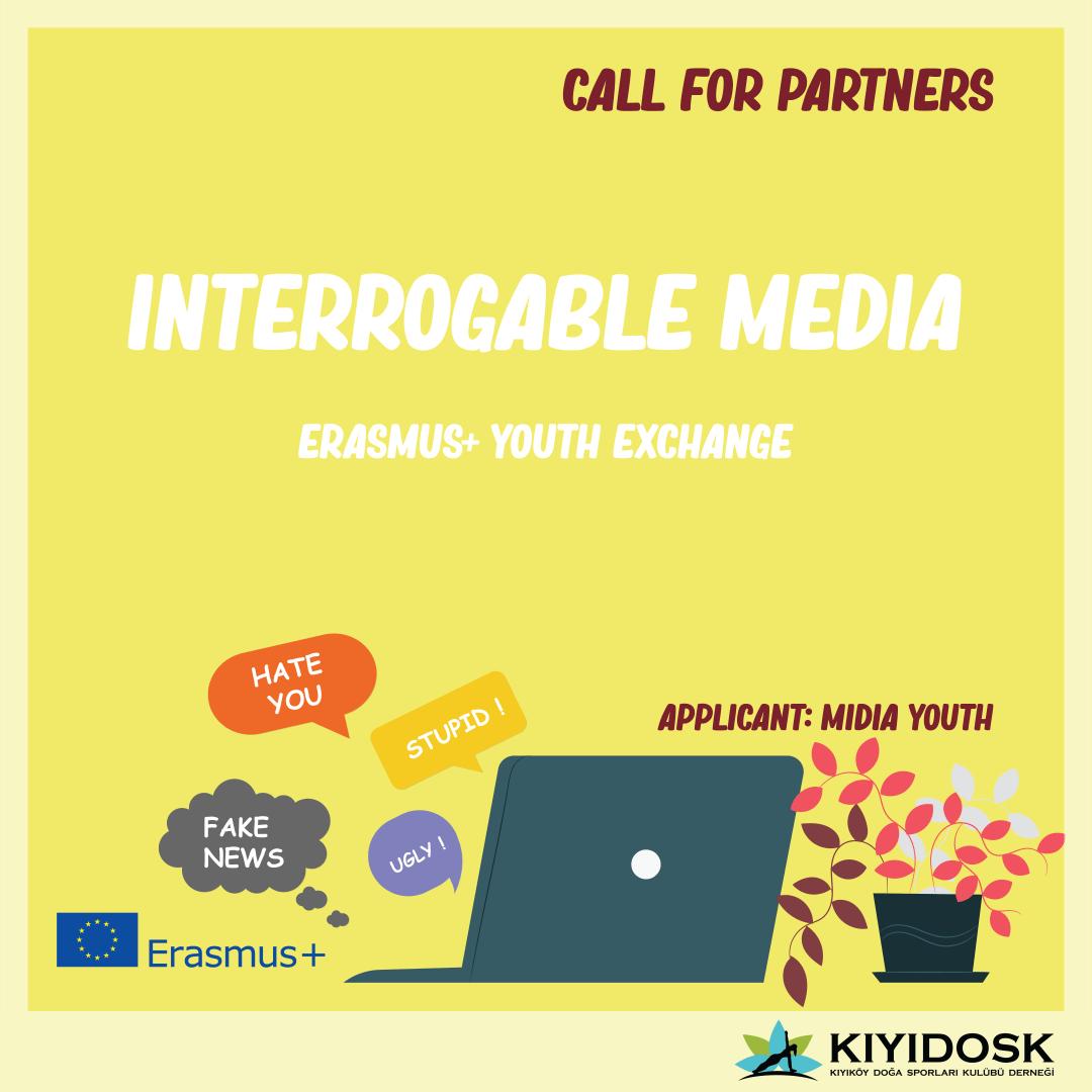 Interrogable Media – Call for Partners