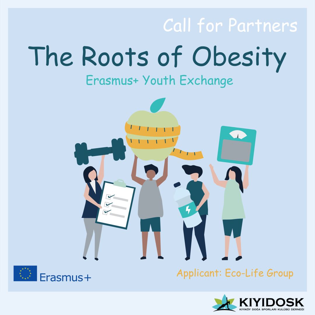 The Roots of Obesity – Call for Partners